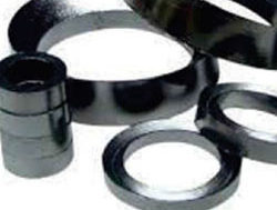 Moulded-Rings