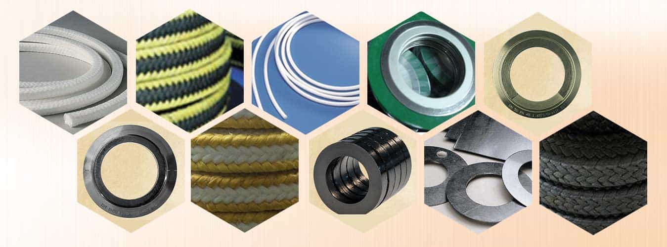 Leading Gasket Manufacturer in India