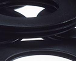 rubber-steel