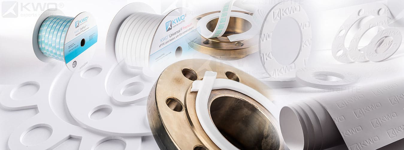 Gasket & ptfe tape manufacturers & suppliers