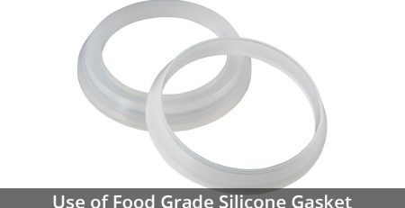 Use of Food Grade Silicone Gasket