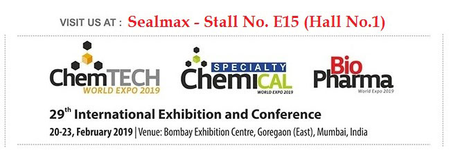 ChemTECH – World Expo 2019
