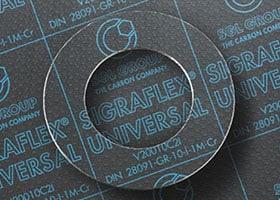 sigraflex graphite gasket